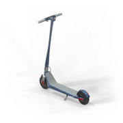 Unagi | Utra Light Foldable and Durable Electric Scooter E450
