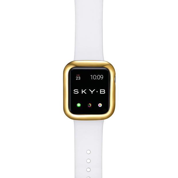 SKY.B | Handcrafted Minimalist Apple Watch® Jewelry Case