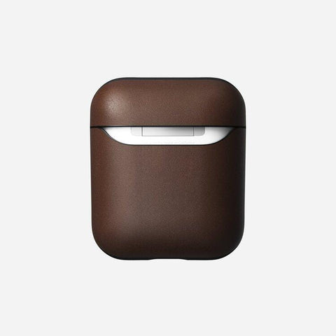 NOMAD | Leather Air Pods Case