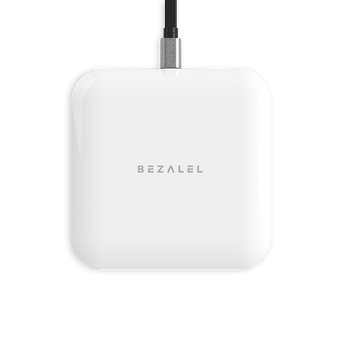 BEZALEL | Futura X Wireless Charging Pad