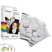 Polaroid Zink paper 20 pack | Paper for Polaroid Mint Printer