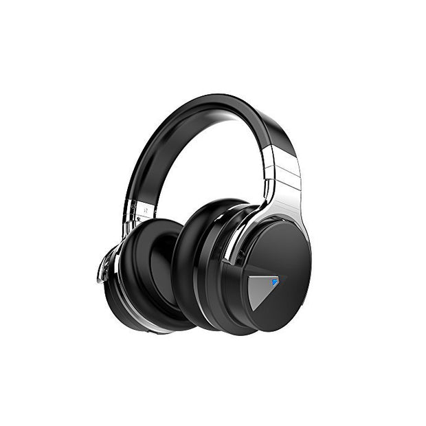 Cowin E7 | Active Noise Cancelling Wireless Bluetooth Headphones
