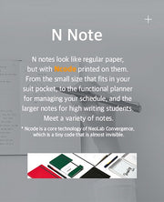 Neo smartpen M1+ | Digitize Your Handwriting