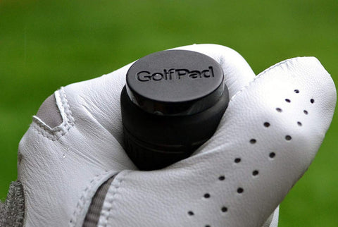 GolfPad | TAGS