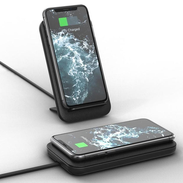 NOMAD | Wireless Charger Stand