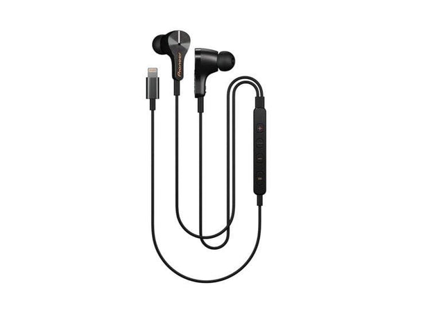 Pioneer Rayz - World's Smartest Earphone