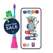 Playbrush Smart | Happier and Healthier Teeth for Kids