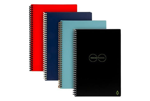 Rocketbook | Everlast Notebook, Executive Size