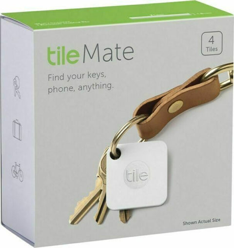 Tile | Tile Mate 4 Pack original model