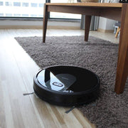 Zigma Seeker | Smart Robot Vacuum Cleaner