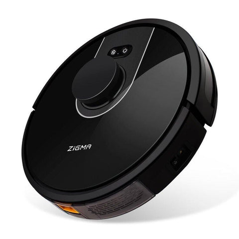 Zigma Spark | 2-In-1 Sweeping and Mopping Robot