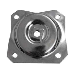 Angle Top Plate Hardware