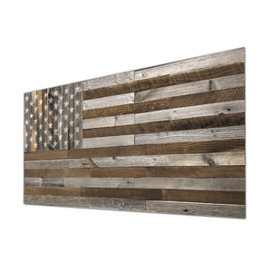 Artis Wall American Flag Kit