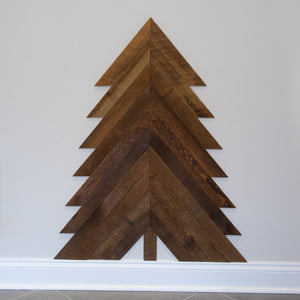 Artis Wall Pine Tree Kit