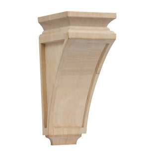 Arts & Crafts Corbel