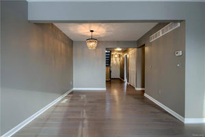 Hardwood Flooring Installation by Urban Floors