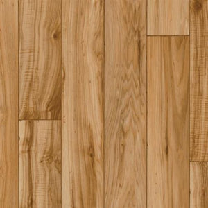 Distressed Hickory Natural