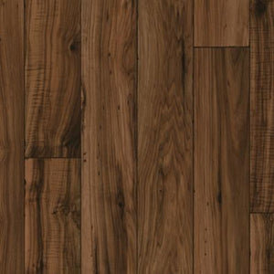 Distressed Hickory Walnut