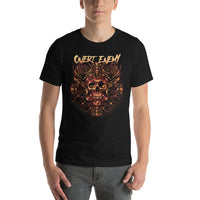 Premium T-Shirt - Blood God - Bella Canvas