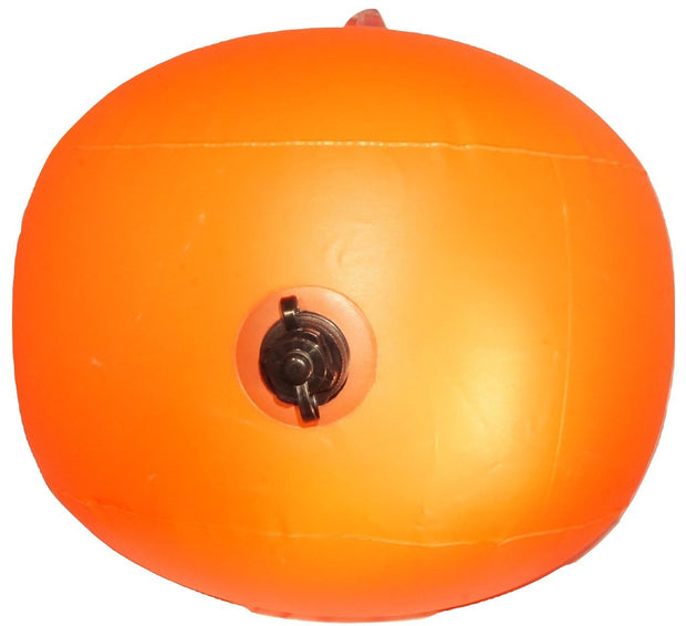 "16"" Swim Course Marker Buoy - ORANGE"