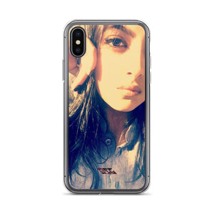 Ft. Anishka iPhone Case for all iPhones 6 to XS Max XR