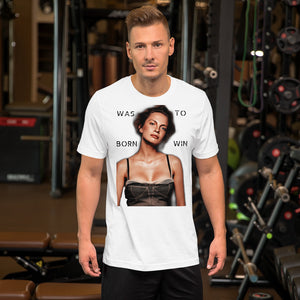 Kate Alexeeva Short-Sleeve Unisex T-Shirt