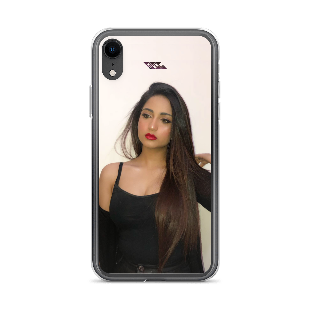 Ft. Mahira iPhone Case for all iPhones