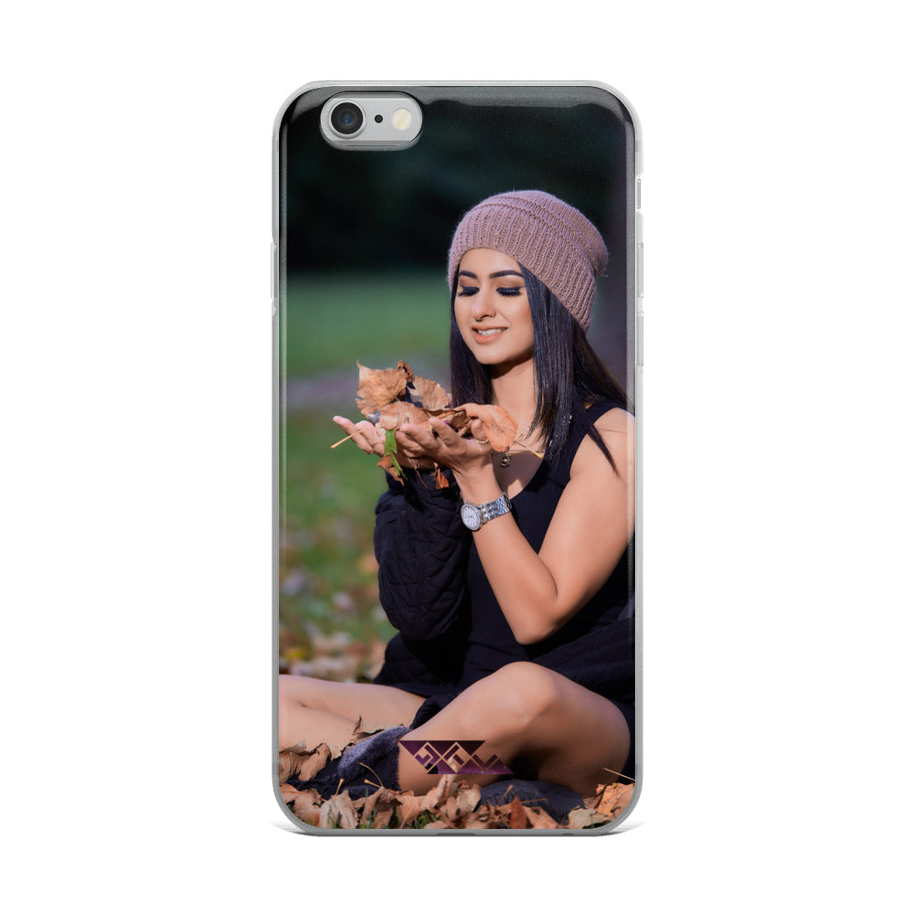 Featuring Meetii iPhone Case for iPhone 6 to XS Max XR