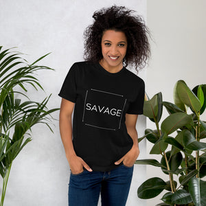 SAVAGE T-Shirt