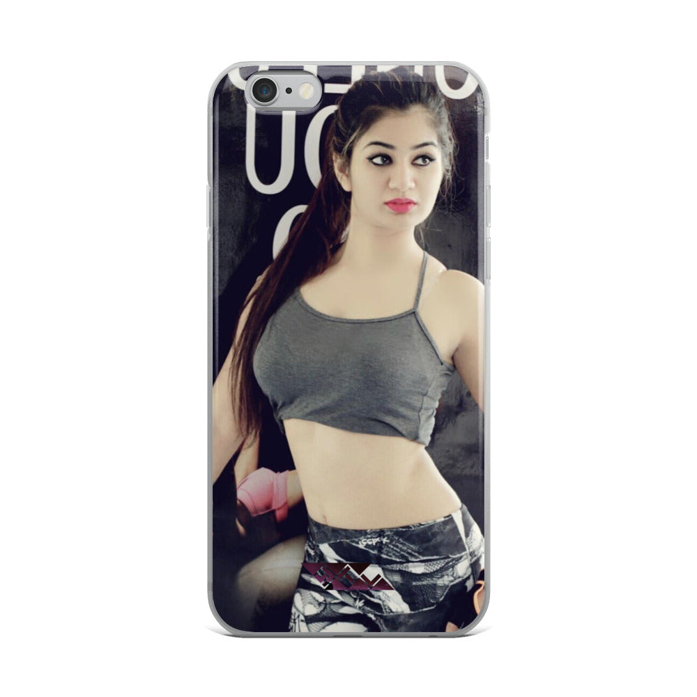 Ft. Aarti iPhone Case for all iPhone Case 6 to XS Max XR