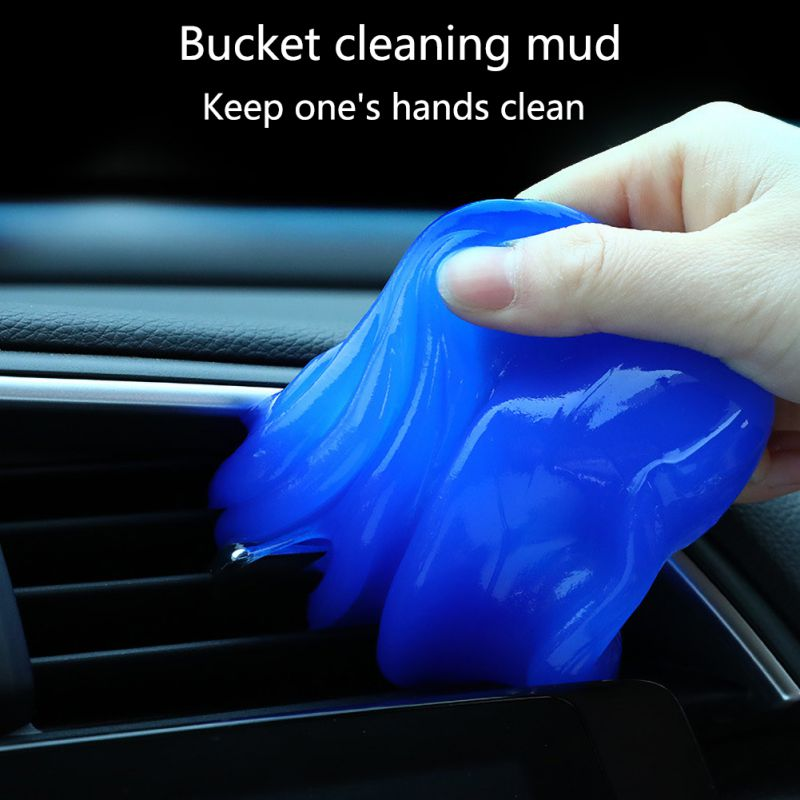 Cleaning Mud Glue Sticky Dust Cleaning Gel Universal Cleaning For PC Tablet Laptop Keyboards