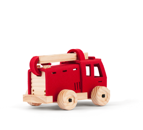 Mighty Mini - Fire engine