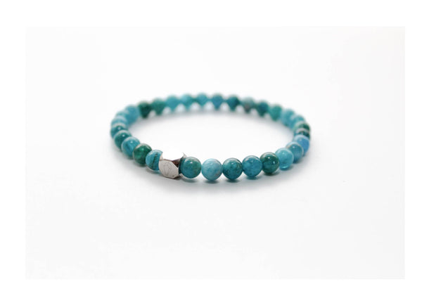Apatite Bracelet 6mm - www.purestone.be