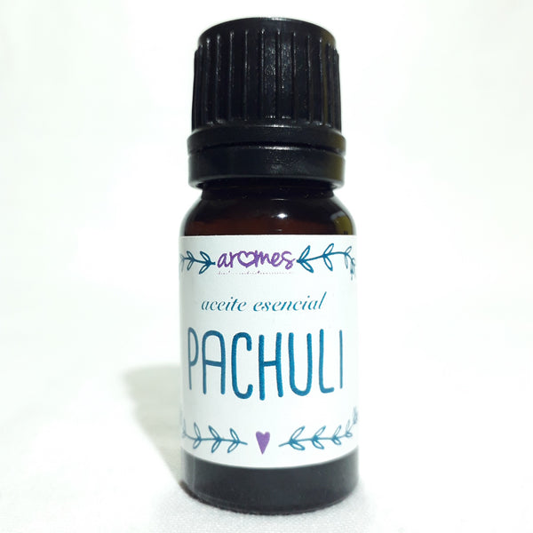 Patchouli - 10 ml