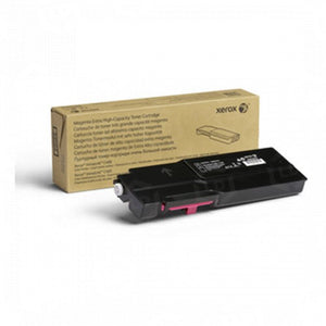 Xerox OEM 106R03527 Magenta Extra High Capacity Toner Cartridge