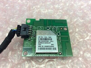 HP Refurbished 1150-7968 Wireless Card
