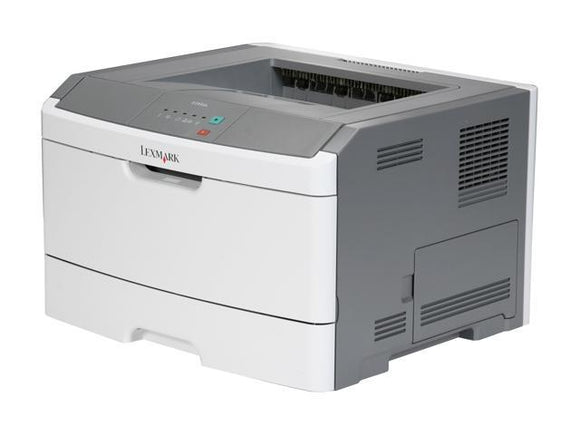 Lexmark Refurbished 34S0300 Optra E260DN Network Printer