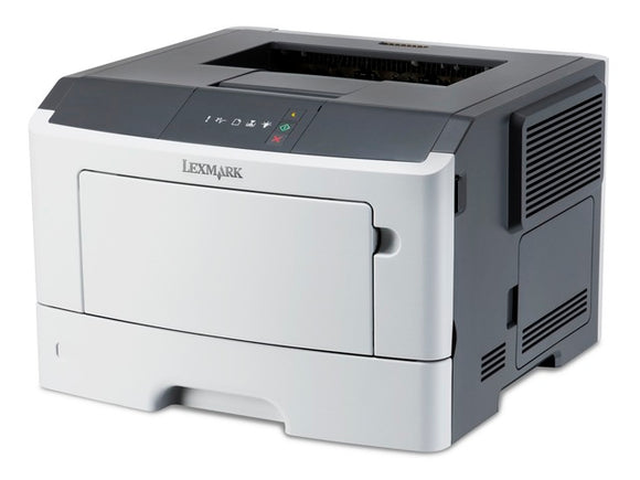 Lexmark Refurbished 35S0100 MS310dn Printer (no toner included)