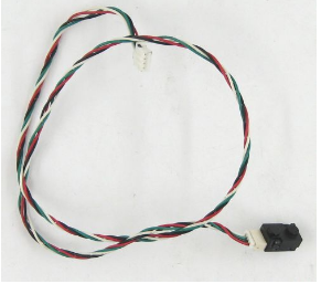 Lexmark Genuine OEM 40X5998 MPF Paper Present Sensor With Cable