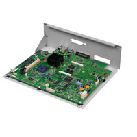 Lexmark Genuine OEM 40X6380 RIP Card Chassis Bracket Assembly (Assembled) Description: The replacement RIP card assembly does not contain a NVRAM card. Remove the NVRAM card from the old RIP card and install on the replacement RIP card to restore the NVRAM settings.