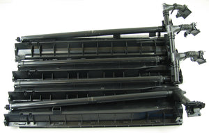 Lexmark OEM 40X6607 CMYK Toner dispense auger assembly