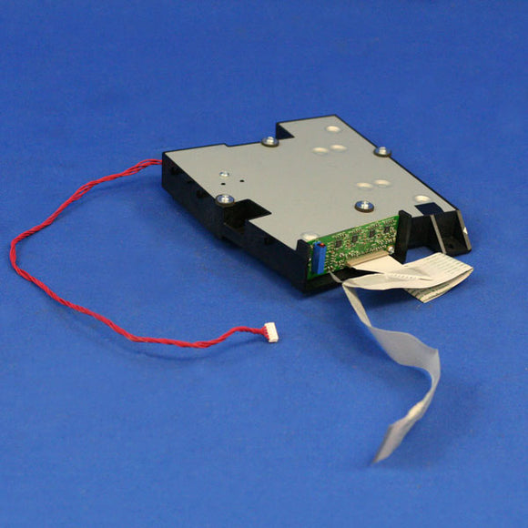 Lexmark OEM 40X7597 Laser Print Head With Cables