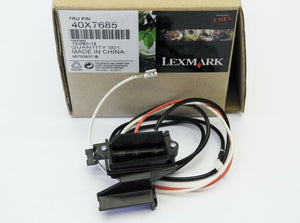 Lexmark OEM 40X7685 Toner Level/ Imaging Unit High Voltage Contact