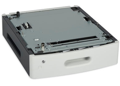 Lexmark Genuine OEM 40X8411 550-Sheet Lockable Feeder