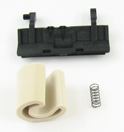 Lexmark Genuine OEM 41X1197 MPF pick roller and separator pad