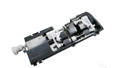 Lexmark Genuine OEM 41X1404 ADF Feed and Pick Roller Assembly
