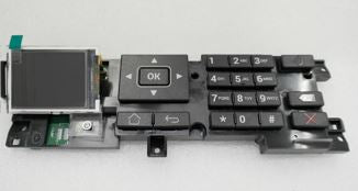 Lexmark Genuine OEM 41X1733 Control Panel (2.4-inch) Board and Display