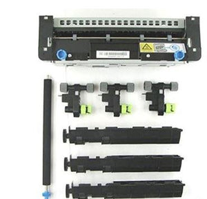 Lexmark Genuine OEM 41X2244 Maintenance kit, hot roll fuser (115 V NLRP Contact Detack ASM, Type 17)