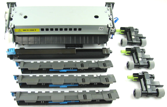 Lexmark OEM  41X2250 Maintenance Kit (115 V LTR LRP, Type 32)