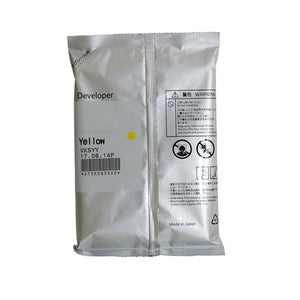 Xerox OEM 675K85060 Yellow Developer Powder
